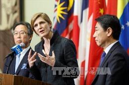 HĐBA sẽ sớm ra nghị quyết mới về vụ phóng tên lửa của Triều Tiên