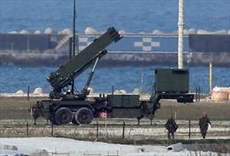 Hải quân Hàn Quốc bắn cảnh cáo tàu Triều Tiên