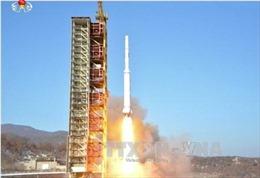 Hàn Quốc xác nhận Triều Tiên phóng thành công vệ tinh vào quỹ đạo