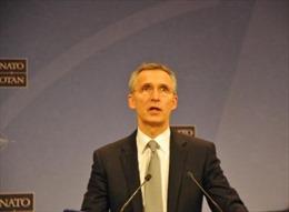 NATO nhất trí tăng cường hiện diện quân sự ở Đông Âu