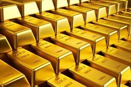 """Giá vàng """"hạ nhiệt"""" song vẫn tăng điểm mạnh nhất"""