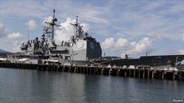 Sự hiện diện quân sự lớn hơn của Mỹ tại Philippines gây bất cập?