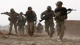 Washington đề nghị Nga không tấn công đặc nhiệm Mỹ tại Syria