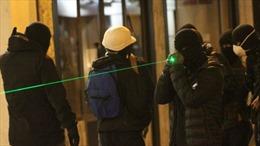 Bút laser – mối đe dọa mới với ngành hàng không