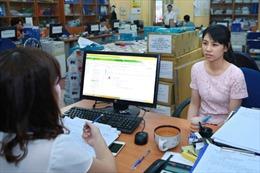 Ngành Thuế tích cực cung cấp dịch vụ công trực tuyến