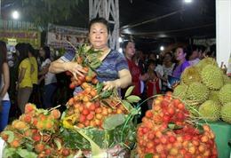 Nhiều cơ hội cho xuất khẩu trái cây