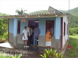 Bác sĩ gia đình: Nền tảng thành công trong chăm sóc y tế toàn dân của Cuba