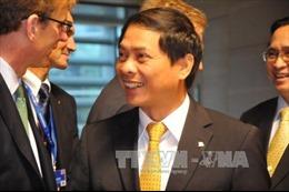 Việt Nam đề cao trọng tâm hội nhập quốc tế trong đối ngoại