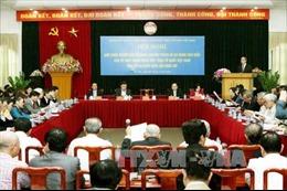 Giới thiệu 5 người của MTTQ ứng cử ĐBQH khóa XIV