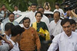 Myanmar: Tiến trình cải cách dân chủ gập ghềnh của NLD