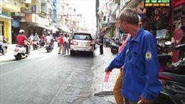"""""""Trẻ em bị bắt cóc trên đường phố Sài Gòn"""" là tin thất thiệt"""