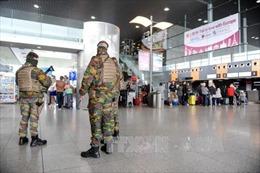 Bỉ ráo riết truy lùng các nghi can khủng bố
