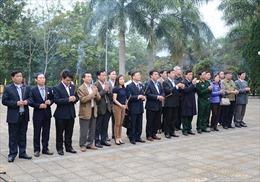 Hội Cựu chiến binh 5 cơ quan Trung ương tặng quà tại Hà Giang