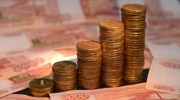Giới đầu tư lại đặt niềm tin vào đồng ruble