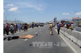 Kì nghỉ Giỗ Tổ Hùng Vương, 63 người chết vì TNGT