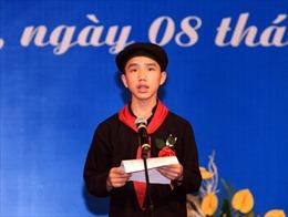 Niềm tự hào của Trung tâm Bảo trợ Hà Giang
