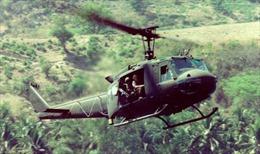 """Mỹ tìm kiếm trực thăng thay thế """"cựu binh""""chiến tranh Việt Nam"""