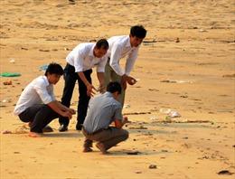 Quảng Bình hỗ trợ 500 tấn gạo giúp người dân giải quyết khó khăn