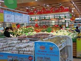 Cầu nối tiêu thụ nông sản cho nông dân