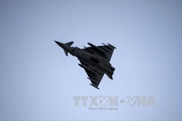 Chiến đấu cơ Anh chặn máy bay dân dụng Pháp