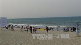 Liên tục quan trắc nước biển tại 4 tỉnh miền Trung