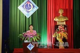 Bà Nguyễn Thị Kim Ngân hoàn thành vận động bầu cử tại Cần Thơ
