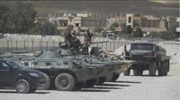 Nga bị tố lập căn cứ quân sự mới ở Palmyra, Syria