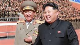 Cựu Tổng tham mưu trưởng Quân đội Triều Tiên có thể chưa bị hành quyết