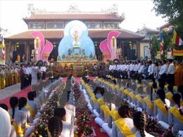 Đồng chí Nguyễn Thiện Nhân gửi thư chúc mừng nhân dịp Đại lễ Phật đản năm 2016