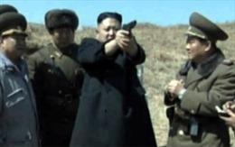 Triều Tiên xuất khẩu súng ngắn sang Congo