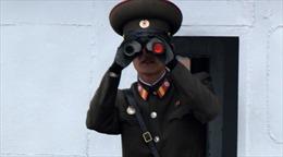 Nga yêu cầu Triều Tiên giải thích vụ bắt giữ thuyền buồm
