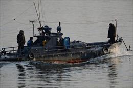 """Triều Tiên bắt thuyền của Nga do """"nhầm lẫn"""""""
