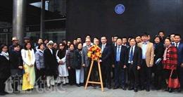 Người Việt tại Anh kỷ niệm sinh nhật Bác Hồ