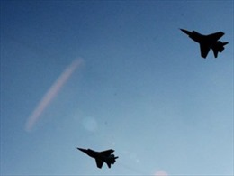 """Bắc Kinh tố máy bay Mỹ áp sát """"chống phá Trung Quốc"""""""