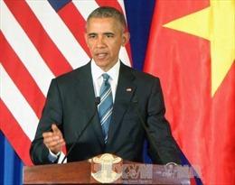 Giới nghị sĩ, cựu binh Mỹ ủng hộ dỡ bỏ cấm vận vũ khí Việt Nam