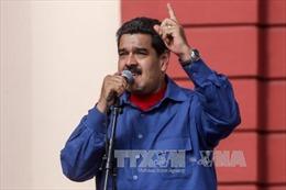 Tổng thống Venezuela bác khả năng trưng cầu dân ý năm nay