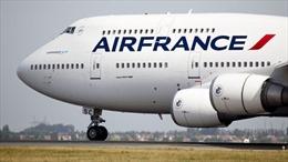 Vietnam Airlines khuyến cáo khách hàng bay chuyến châu Âu