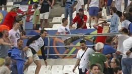 Pháp thắt chặt kiểm soát sau vụ ẩu đả ở Marseille