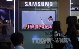 Triều Tiên phóng hai tên lửa đạn đạo, một bất thành