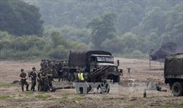 """Triều Tiên tuyên bố đàm phán 6 bên """"đã chết"""""""