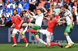 EURO 2016: Động lực kim tiền