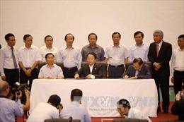 Hà Tĩnh hỗ trợ ngư dân thiệt hại vì Formosa