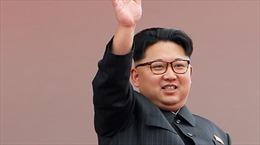 Ông Kim Jong-un đau đầu vì nỗi lo thừa cân
