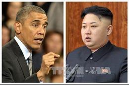 Mỹ đưa ông Kim Jong Un vào danh sách trừng phạt