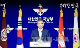 Hàn Quốc tăng cường phòng thủ tên lửa ở Seoul