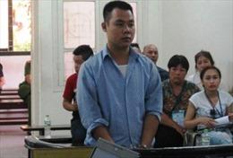 Phạt tù đối tượng tham gia vụ nổ súng tại Long Biên