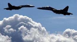 Lý do Mỹ sợ Su-27