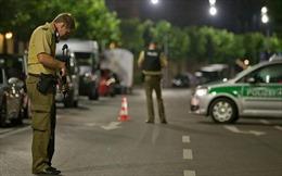 Xác định thủ phạm nổ bom liều chết ở Ansbach, Đức