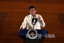 Philippines: Phán quyết của PCA là cơ sở để đàm phán với Trung Quốc