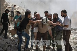 Nga- Syria mở chiến dịch nhân đạo quy mô lớn tại Aleppo